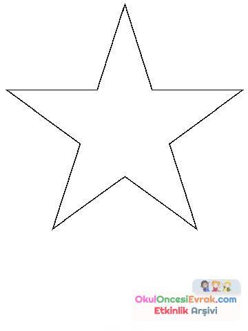 Gökyüzünde Neler Var yıldız (124)