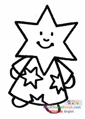 Gökyüzünde Neler Var yıldız (127)