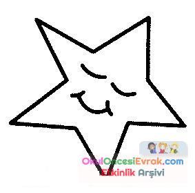 Gökyüzünde Neler Var yıldız (128)