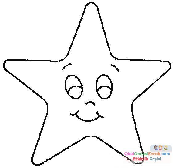 Gökyüzünde Neler Var yıldız (132)