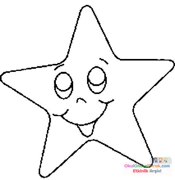 Gökyüzünde Neler Var yıldız (133)