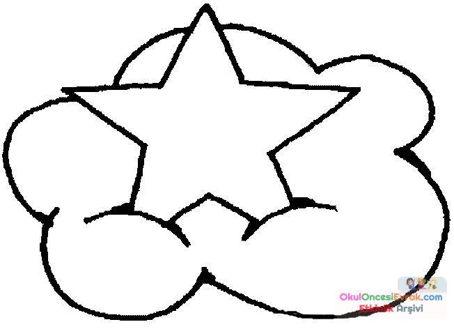 Gökyüzünde Neler Var yıldız (136)
