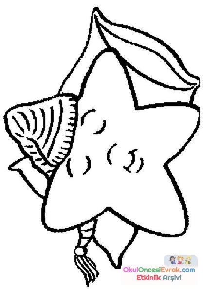 Gökyüzünde Neler Var yıldız (137)