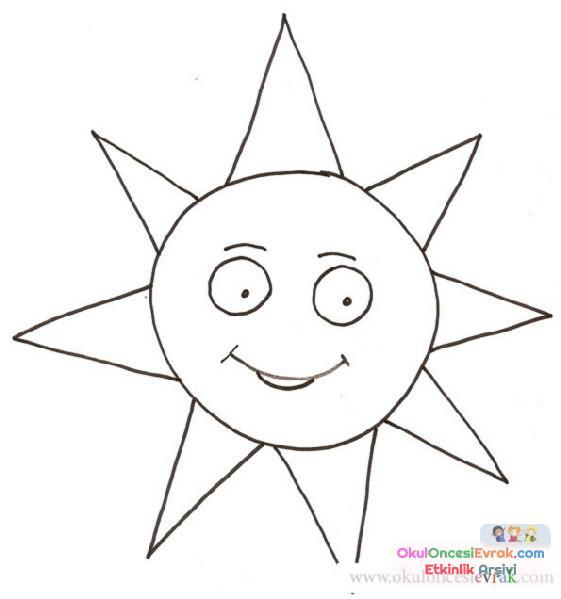 Güneş, ay, yıldız, dünya (29)