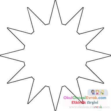 Güneş, ay, yıldız, dünya (34)