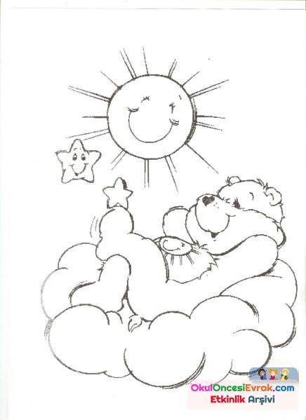 Güneş ve Ayı