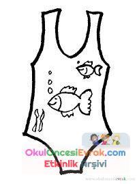 Günlük Kıyafetler (1)