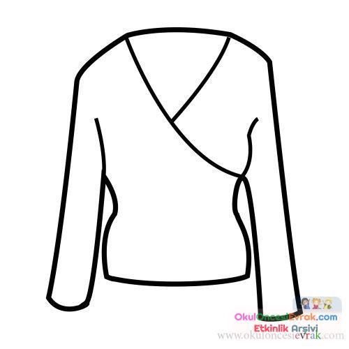 Günlük Kıyafetler (4)