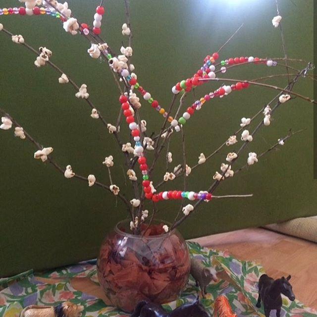 ilkbahar açacı