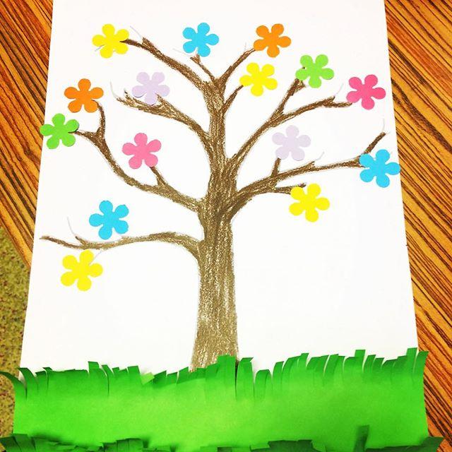 ilkbahar ağacı (2)