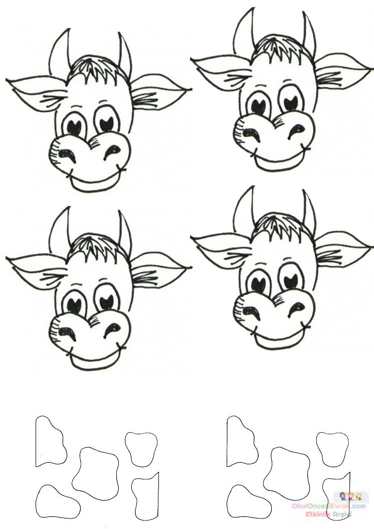 inek kalıbı 2
