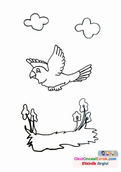 Kuş ve Manzara.JPG