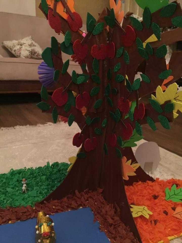 mevsim ağacı (2)