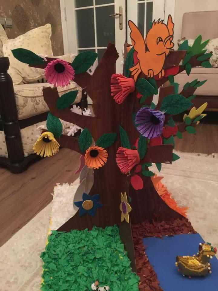 mevsim ağacı (3)