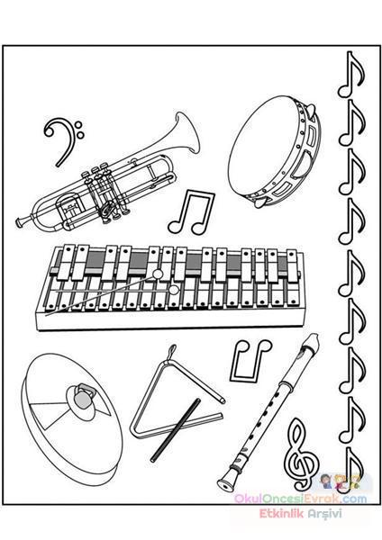 müzik aletleri (26)