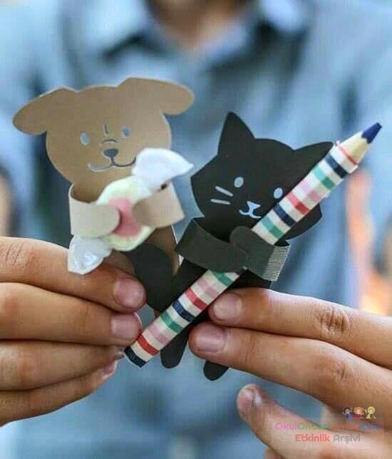 Идеи подарка своими руками для одноклассницы