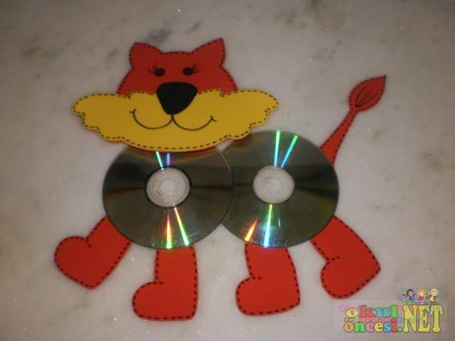 Bichinhos de eva e cds without downloading