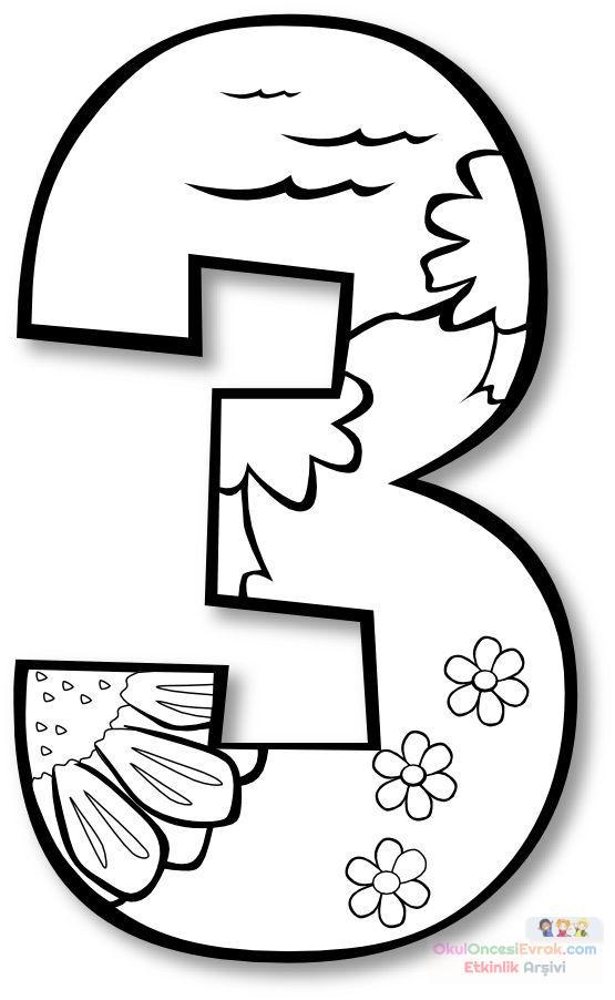 sayılar (3)
