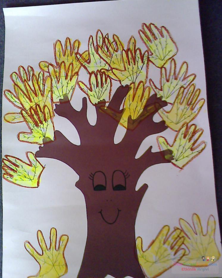 Son Bahar Ağacı