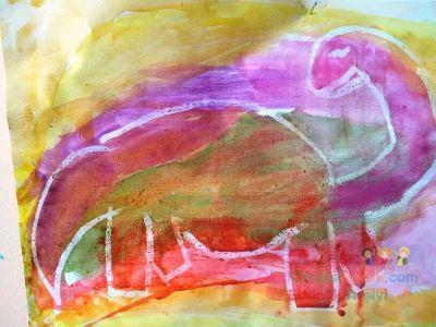 suluboya,kağit işleri (96)