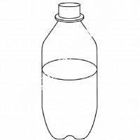 çocuklar Için şişe Eşyalar Boyama Sayfası 9 Preschool Activity