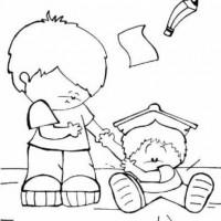 Okul Oncesinde Boyama Ve Kagit Isleri Sinif Susleri Sinif