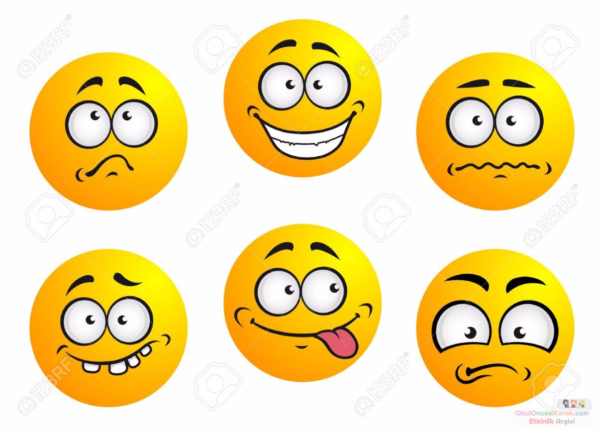 yüz ifadesi (5)