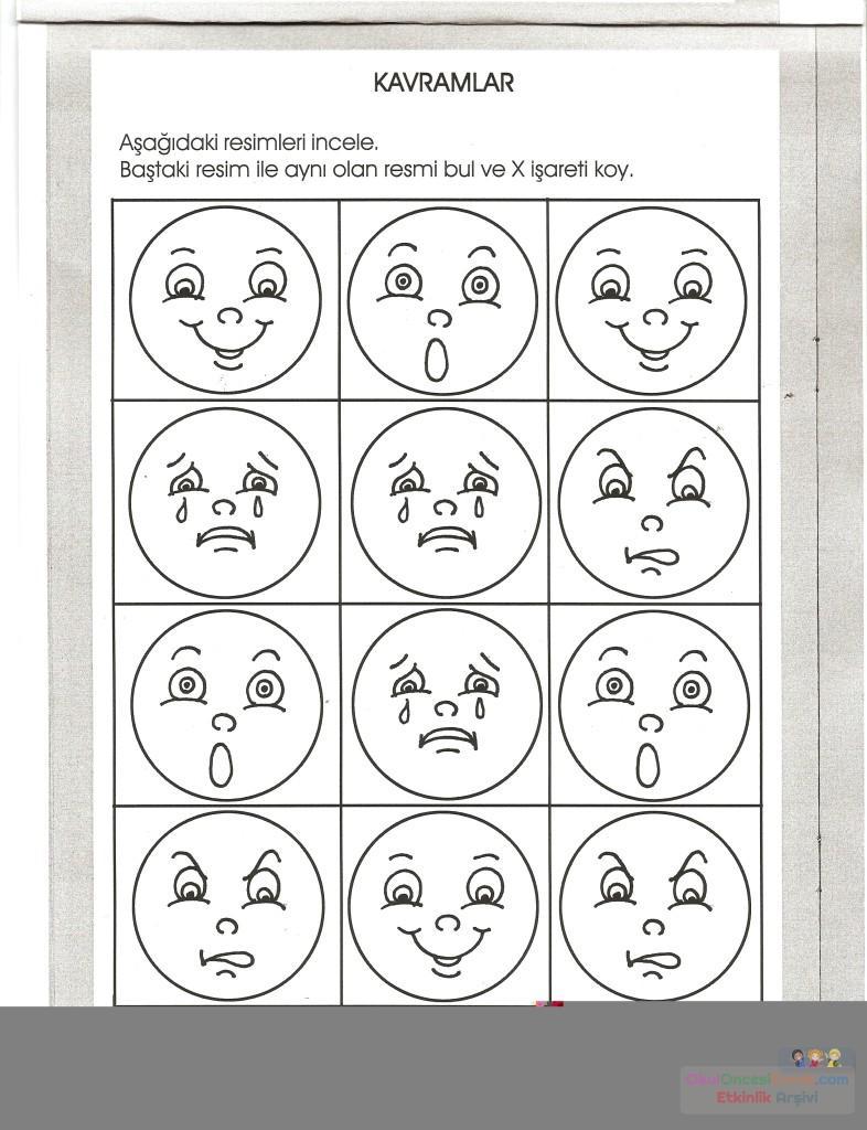 yüz ifadesi (6)