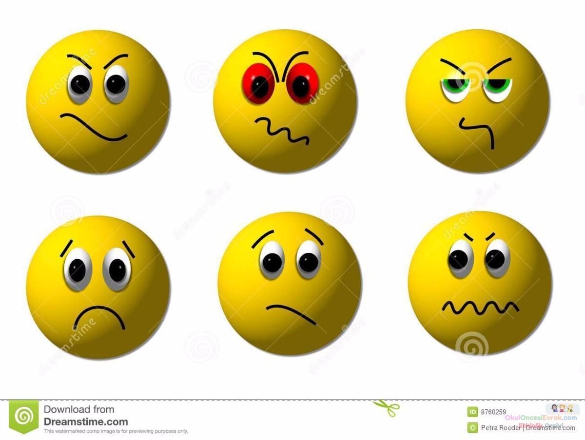 yüz ifadesi (7)